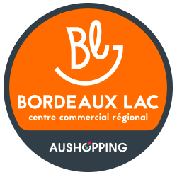 Centre Commercial Aushopping BORDEAUX LAC